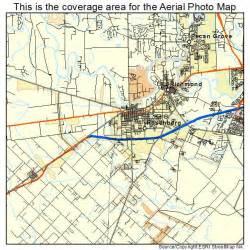 rosenberg map aerial photography map of rosenberg tx