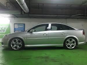 Vauxhall Vectra Cdti For Sale Used 2007 Vauxhall Vectra Sri Nav Cdti Plus 150 For Sale