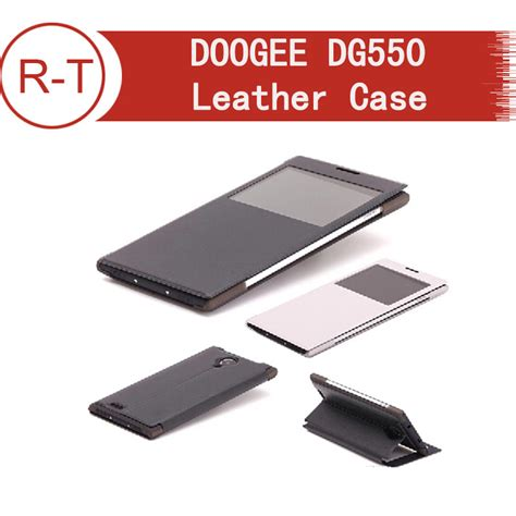 Smart Cover Partner Protective Shell For M Promo doogee dg550 100 original protective flip leather