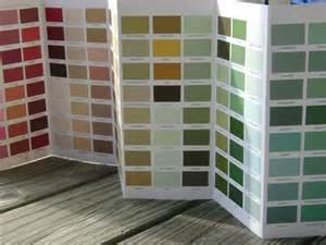 martha stewart paint color chart martha stewart paint