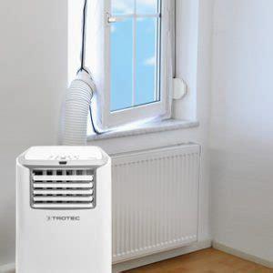 clim mobile 100 notre test complet du climatiseur mobile trotec pac 4100 e