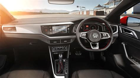 New Vw Polo Interior by 2018 Vw Polo Gti Hybrid Price Release Date Specs