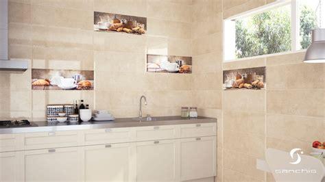 ideas  decorar el frente de la cocina  azulejos azulev grupo