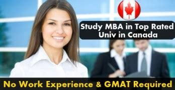 Mba Universities Usa Without Work Experience by Admission News Advice Of Uk Canada India Nz