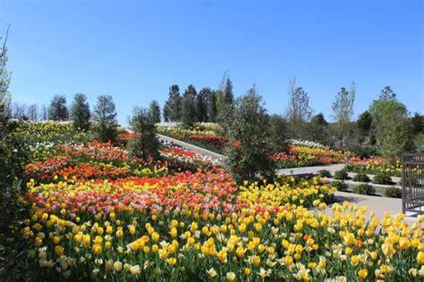 Tulsa Botanic Garden 8 Amazing Gardens In Oklahoma