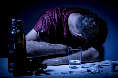 Detox Emotional Effects by And Addiction Resource