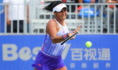 white house renovation reveals sick condition trump forced to live in heather watson pulls out of wuhan open match complaining