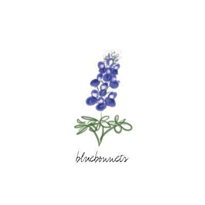bluebonnet tattoo designs best 25 bluebonnet ideas on lilac