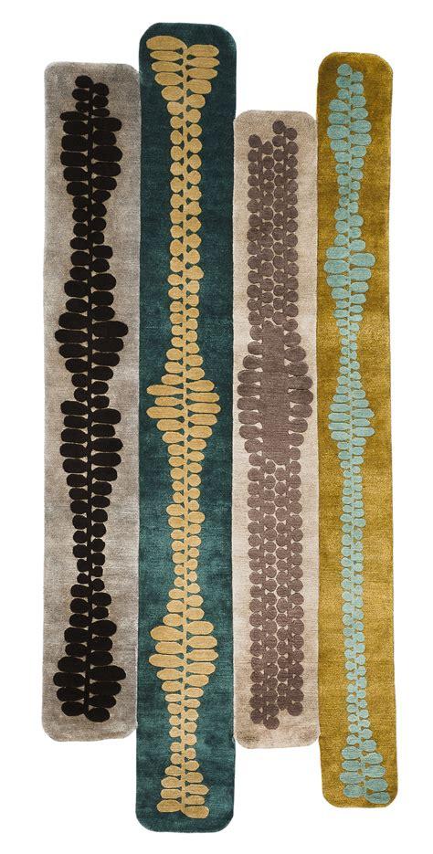 cintas rugs cintas rug 273 x 120 cm green tones by chevalier 233 dition