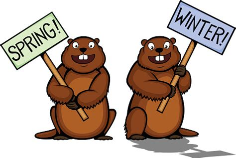 groundhog day graphics groundhogs day clipart free clip images freeclipart pw