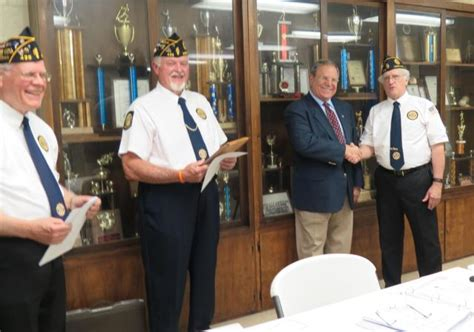 boulanger presented with honorary membership from
