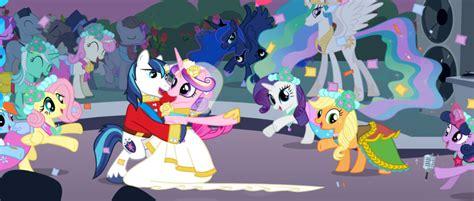 my little pony princess cadence shining armor my little pony cadence and shining armor wallpaper