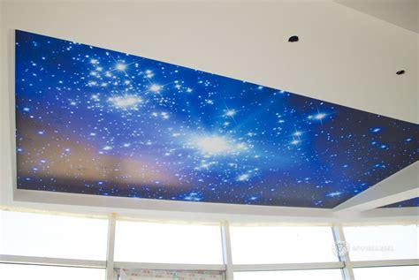 sternenhimmel decke sternenhimmel