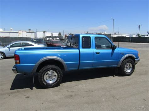 all car manuals free 1994 ford ranger electronic toll collection 1994 ford ranger xlt used 4l v6 12v automatic pickup truck no reserve for sale ford ranger 4x4