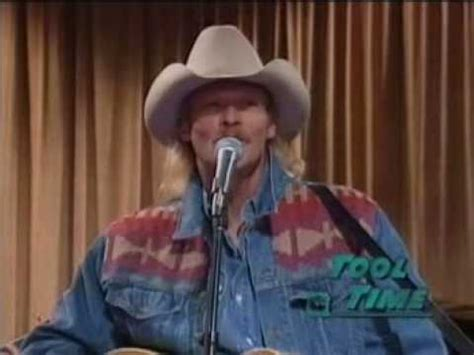 alan jackson mercury blues cf home improvement