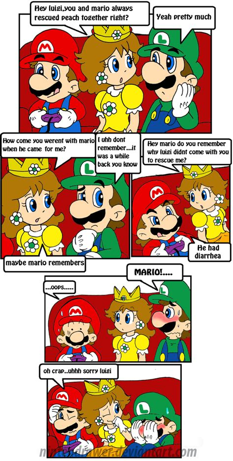 why mario went alone luigi photo 36222629 fanpop