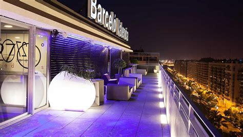best hotel in valencia spain the best rooftop bars in valencia spain