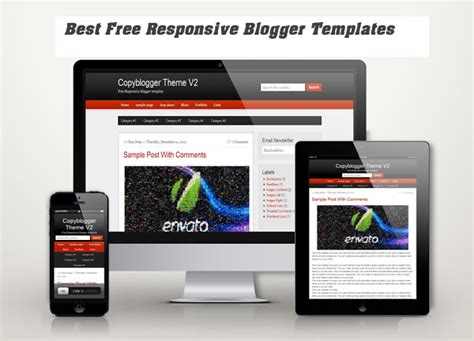 responsive website templates for blogger free responsive blogger templates zerotheme