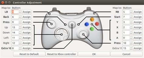unity xbox layout hacking xpad kernel driver for fun and profits x3 albion