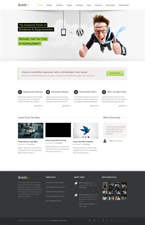 theme avada wordpress free avada traduction fran 231 aise wordpress wp trads