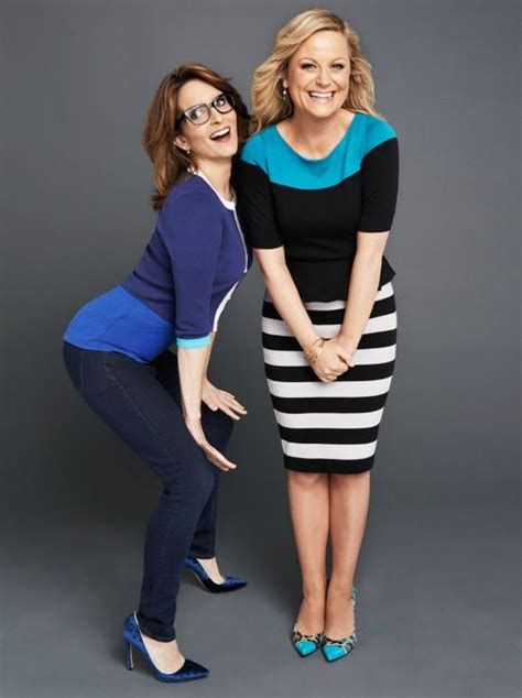 funniest hot takes tina fey amy poehler two of the sexiest funniest