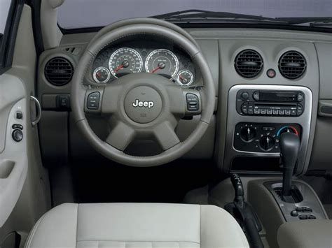 the poor car reviewer 2007 jeep liberty