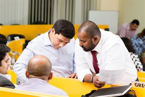 Sp Jain Executive Mba by Executive Master Of Business Administration Sp Jain