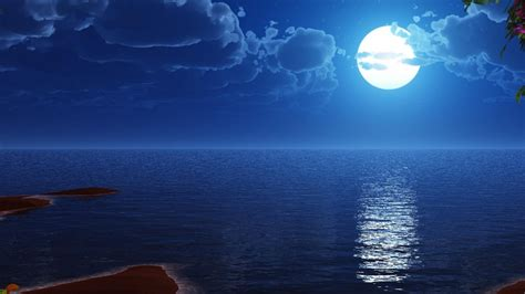 blue moon hd wallpapers pixelstalknet