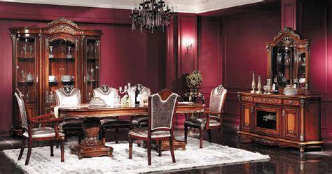 muebles clasicos comedor  muebles clasicos