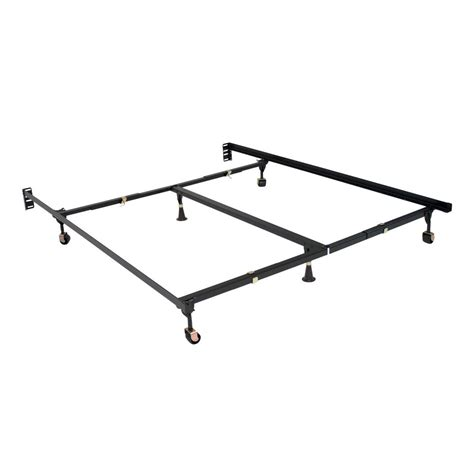 Serta Bed Frame Serta Premium Elite Cl Style Adjustable All Sizes Bed Frame With 6 Legs Ser 1870brg I