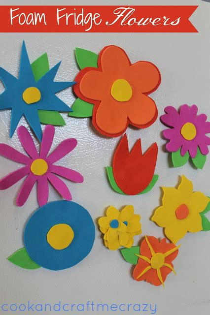 Paper Foam Crafts - foam paper crafts paper crafts ideas for