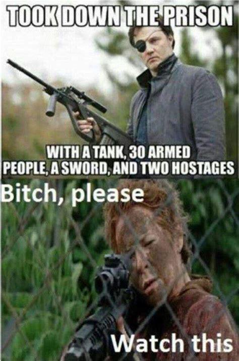 Carol Meme Walking Dead - carol memes walkers amino