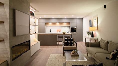designer  bedroom condo  west vancouver  stu bell