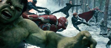 cinemaholic nonton seru avengers age of ultron bersama review film the avengers age of ultron sedikit bicara