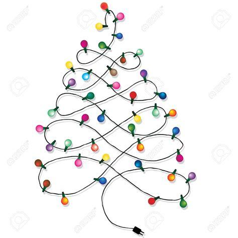 christmas tree string lights christmas lights decoration