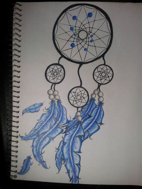 dreamer tattoo design catcher design by ink side on deviantart