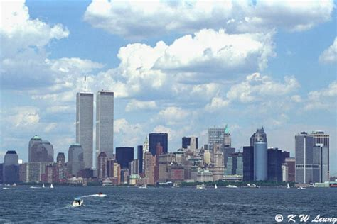 manhattan skyline before 9 11 02 photo kai wing leung