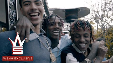 Kedok Cover Headl Nmax rich the kid dex critch quot rich forever intro