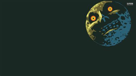 Moon Mask moon the legend of majora s mask walldevil