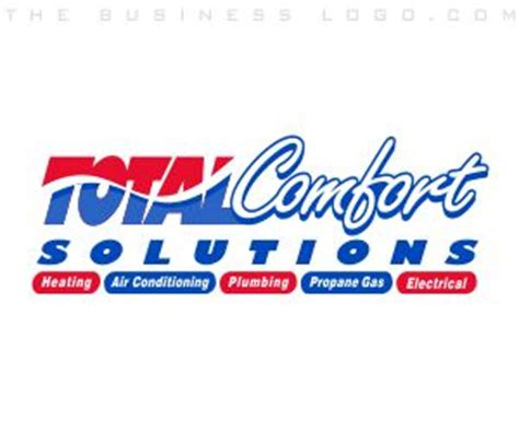 total comfort air conditioning total comfort solutions heating airconditioning