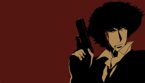 cowboy bebop my cowboy bebop newbie review episode four newbie review