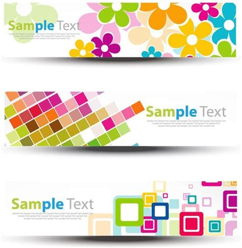header design sle header banners vector graphic free vector in encapsulated