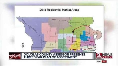 Douglas County Records Douglas County Assessor Presents Three Year Plan One