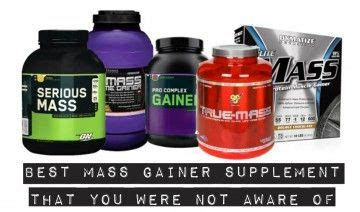 best mass gain supplements the 25 best best mass gainer supplement ideas on