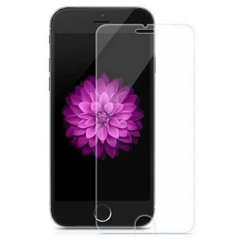 Tempered Glass Iphone 6 Plus Transparan 0 2mm tempered glass for iphone 6 plus 6s plus