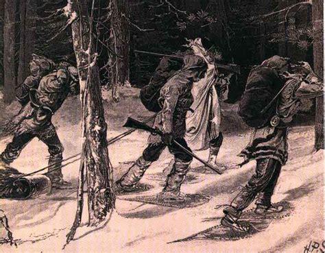 les coureurs des bois soci 233 t 233 s et territoires
