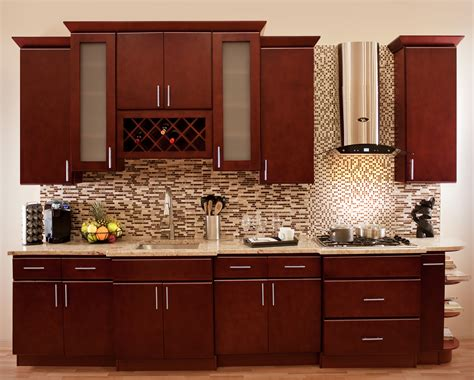 Modern Kitchen Cabinets Doors Contemporary Kitchen Cabinets With Glass Doors Modern House