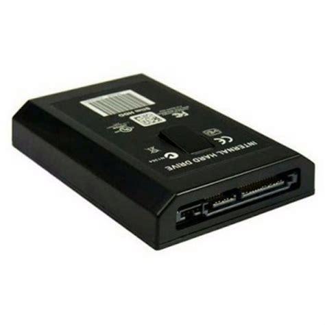 xbox 360 disk interno hd interno 500gb para xbox 360 slim novo r 249 99 no