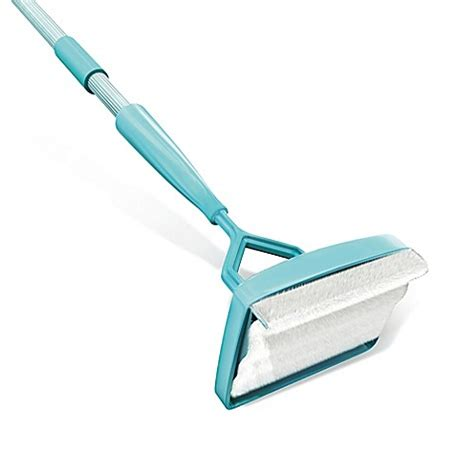 Cleaning Duster baseboard buddy 174 multi use cleaning duster bed bath beyond