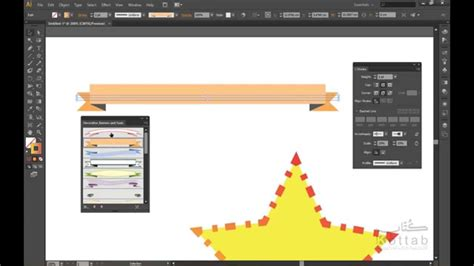 Ibs Product Find Colormark by Adobe Illustrator Cs6 Strokes Color تلوين الحدود الخارجية